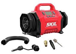 SKIL 3153 CA Akku-Kompressor
