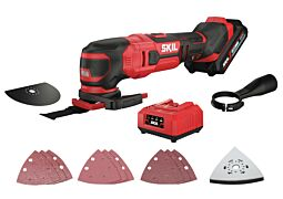 SKIL 3620 AA Akku-Multifunktionswerkzeug