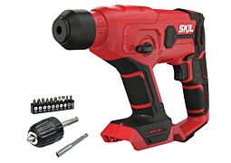 SKIL 3810 CA Akku-Bohrhammer