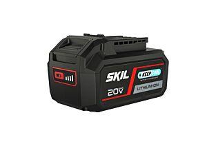 """SKIL """"20V Max"""" (18 V) 5,0 Ah """"Keep Cool""""-Lithium-Ionen-Akku"""
