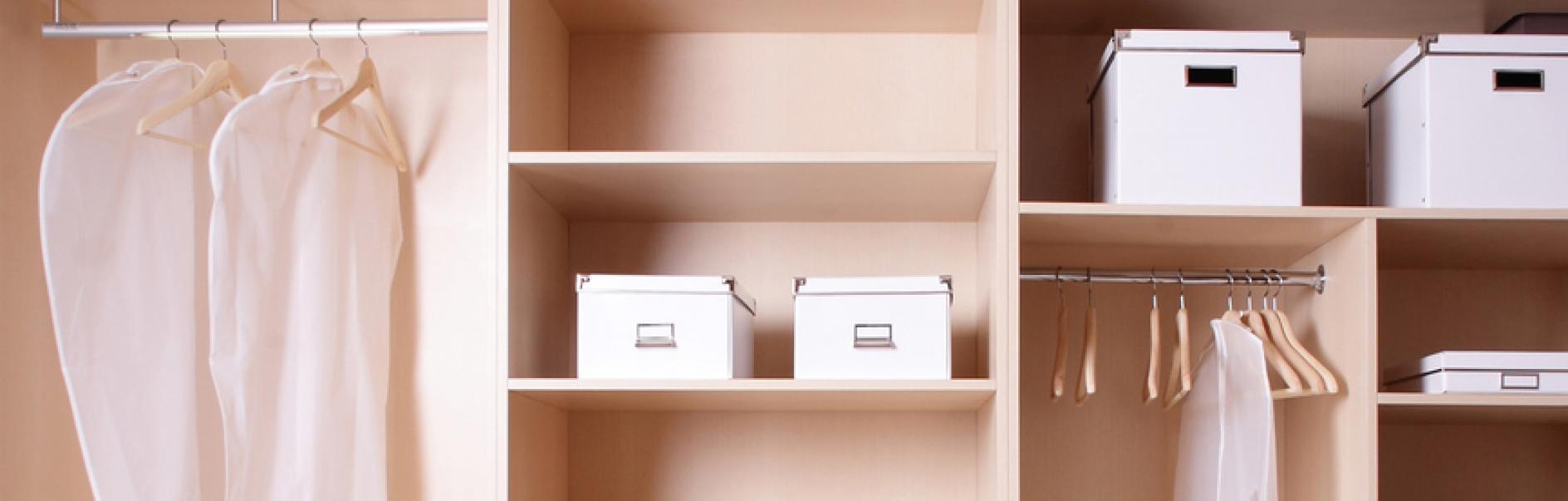 Ajouter Une Étagère Dans Un Placard Étagère supplémentaire dans un placard