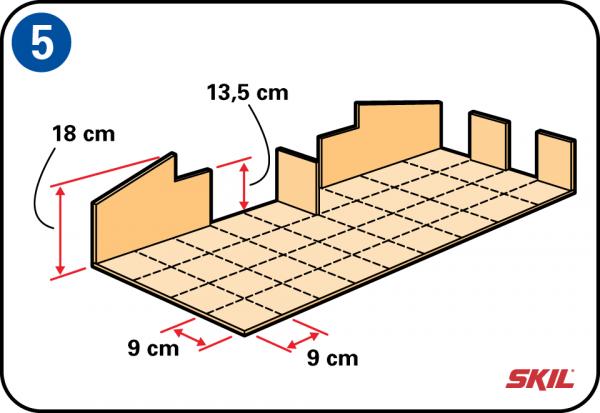 Construire Une Maison De Poupées