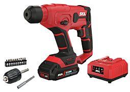 SKIL 3810 AA Perforateur sans fil