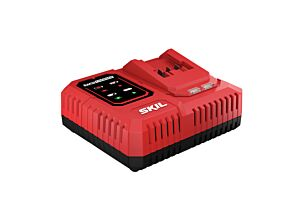 SKIL 3123 AA Chargeur « Rapid » « 20V Max » (18 V)