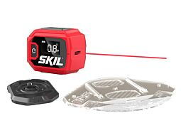 SKIL 1900 AA Livella laser digitale a linee